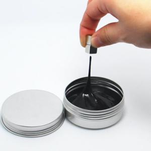 argile magnetique
